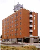 彦根アートホテルの施設画像