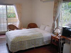 ペンション モンテベーロの部屋画像