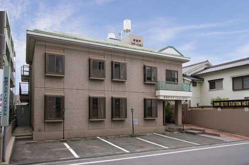 新瀬戸ステーションホテルの施設画像