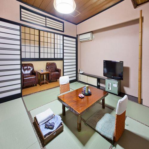 こんぴら温泉 つるや旅館<香川県> 画像
