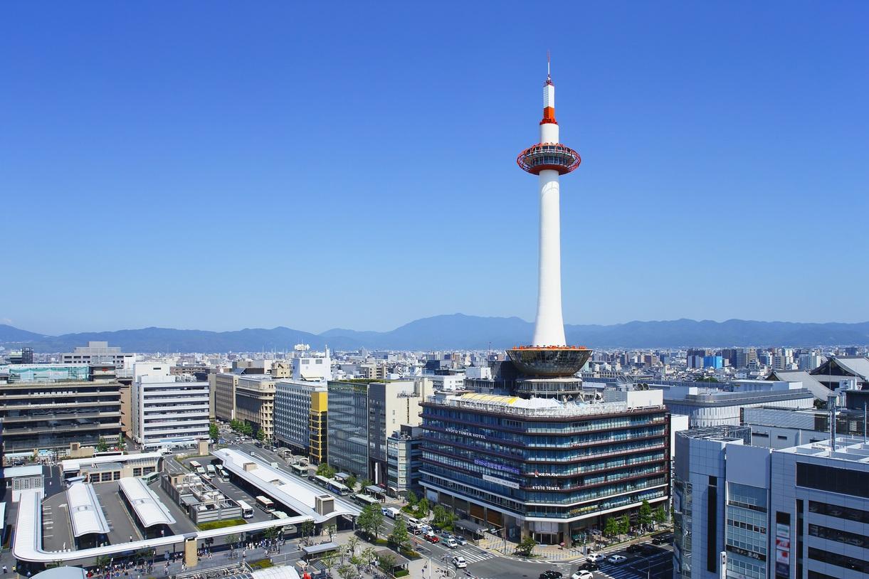 京都タワーホテル...