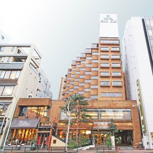 ホテル・パークサイド<東京/上野>...