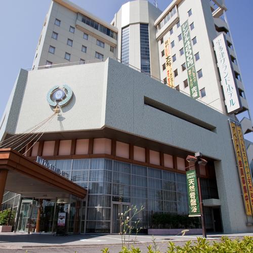 宇多津グランドホテル...