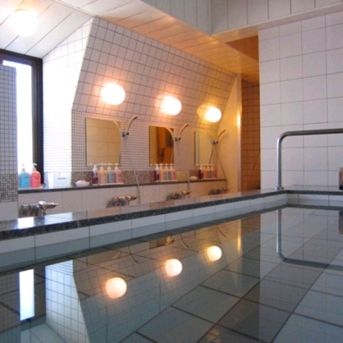 松本駅から一番近い大浴場のある ホテルニューステーション<長野県>