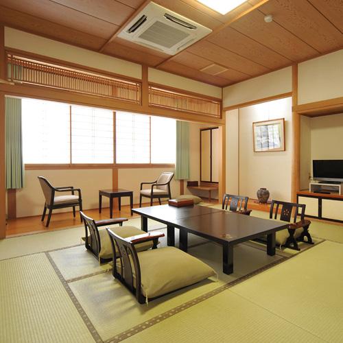 六日町温泉 旬彩の庄 ホテル坂戸城 画像