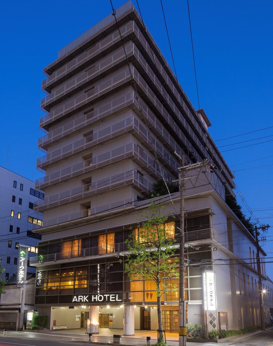 アークホテル京都 -ルートインホテルズ-...