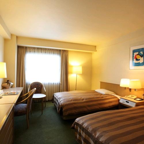 アークホテル京都 -ルートインホテルズ-の部屋画像