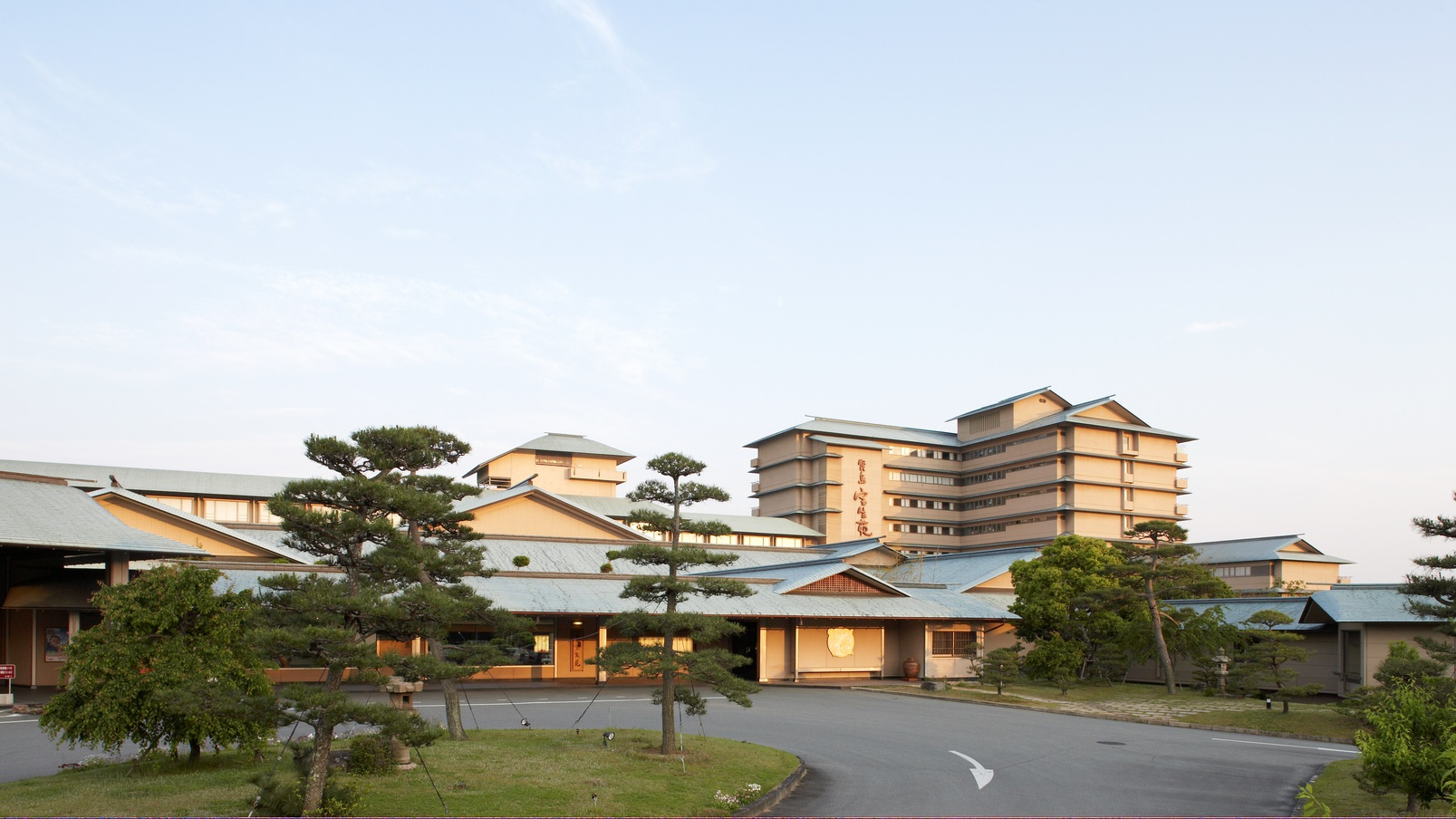 高齢の親を連れて志摩温泉へ。お伊勢さん参りの後におすすめなホテル