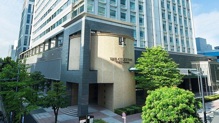東京都内で夜景がキレイなカップルにお勧めのホテル