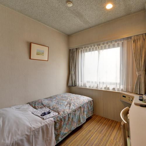 シティパークホテル八戸の客室の写真