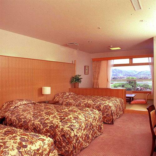 原鶴温泉 ホテルパーレンス小野屋 画像