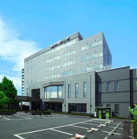 松本駅に一番近いシティーホテル ホテル モンターニュ松本