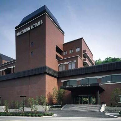ホテルサンシャイン青山