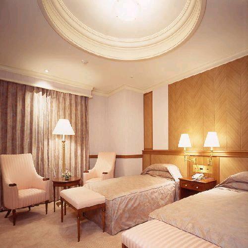 京王プラザホテル八王子の客室の写真
