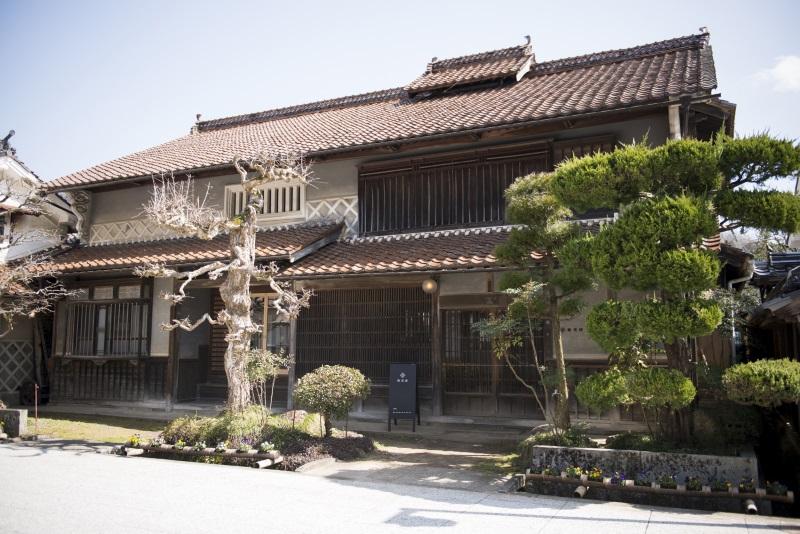 Hostel Antamina...