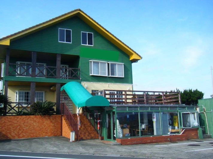 SeasideHouse 遊房(ASOBO)...