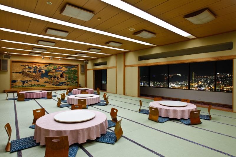 大江戸温泉物語 長崎ホテル清風 画像