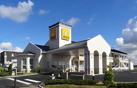 ファミリーロッジ旅籠屋・つくば店の施設画像