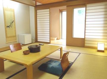 箱根強羅温泉 夢の湯 画像