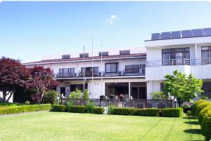 K's House Fuji Viewの外観