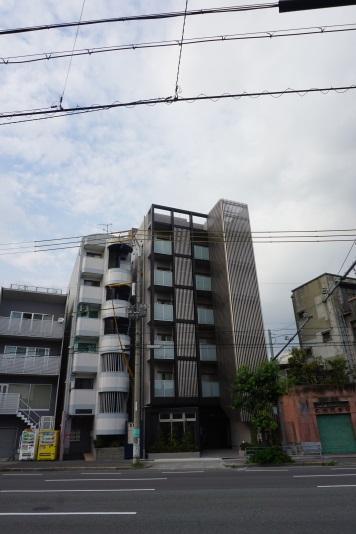 四天王寺クリスタルホテル