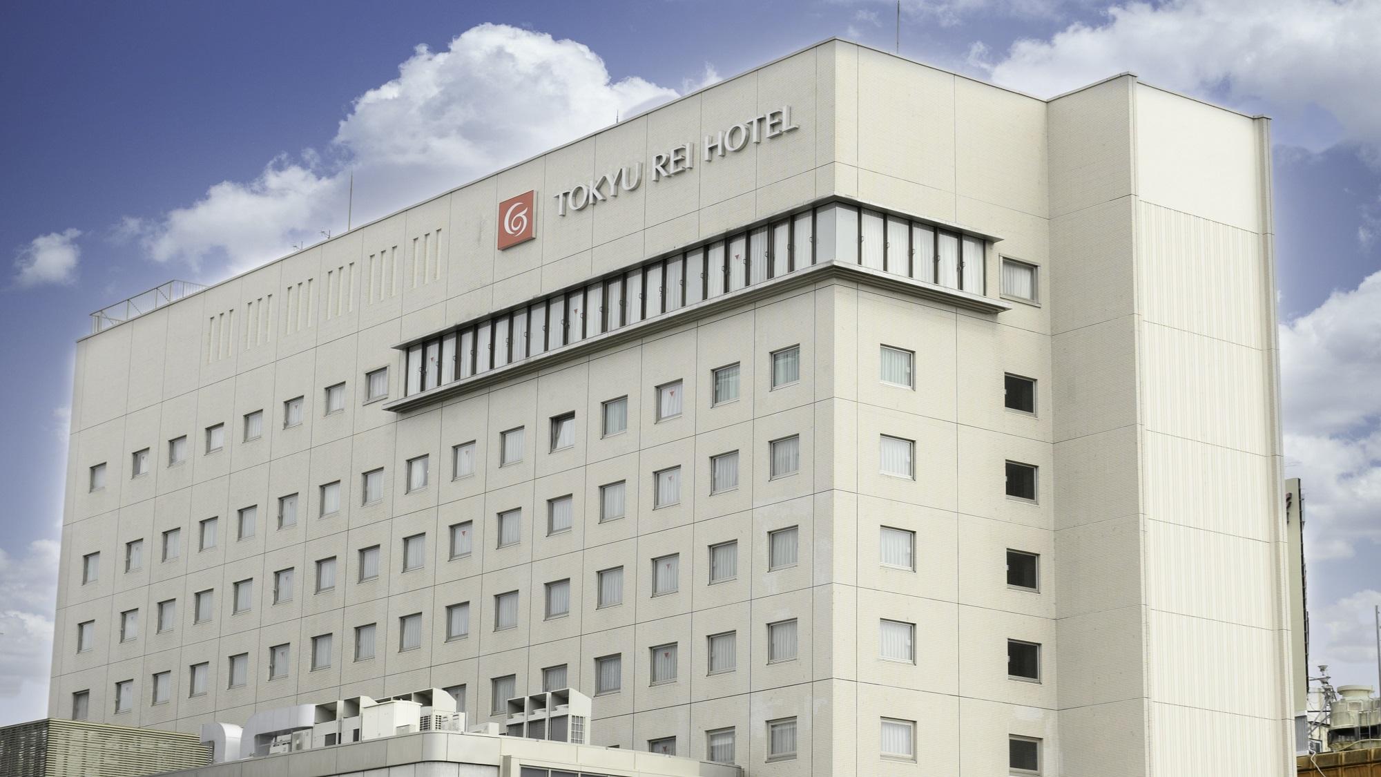 長野・東急REIホテル