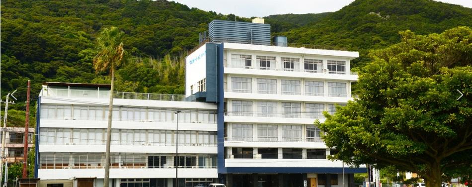 下田オーシャンパークホテルの施設画像