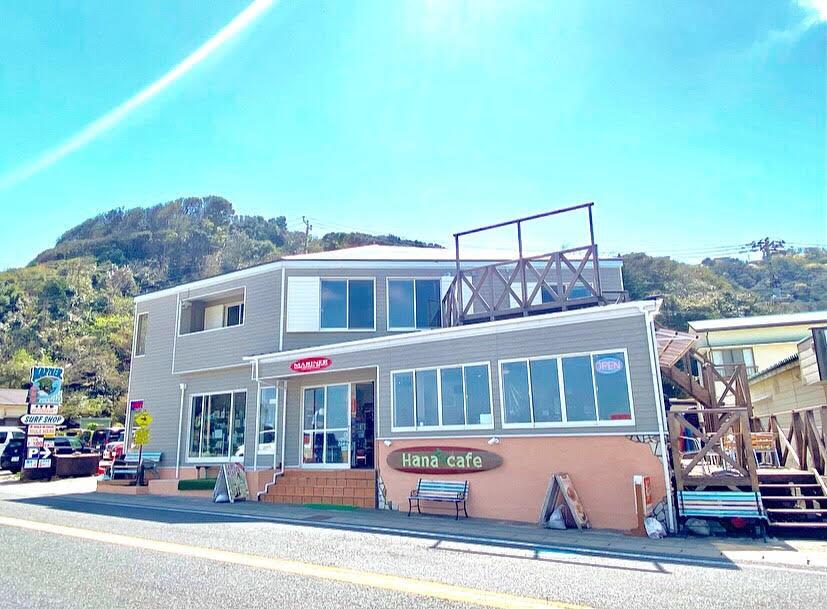 白浜マリーナの施設画像