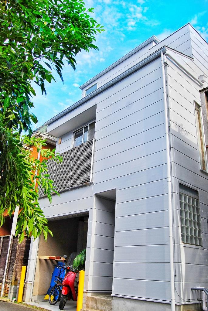 江ノ島ゲストハウス134の施設画像