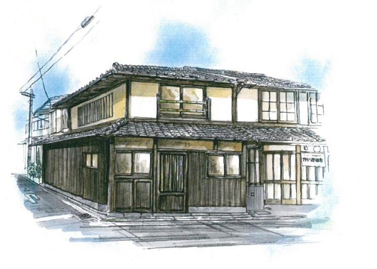 京町家 八重家 かねい町の画像