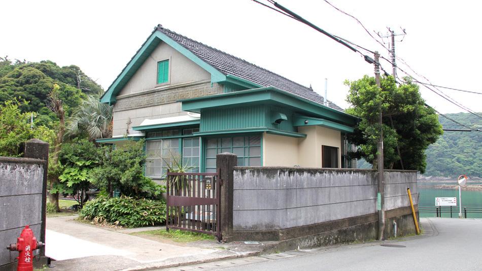 Hamabeのコテージ銀の海(下田鍋田浜)