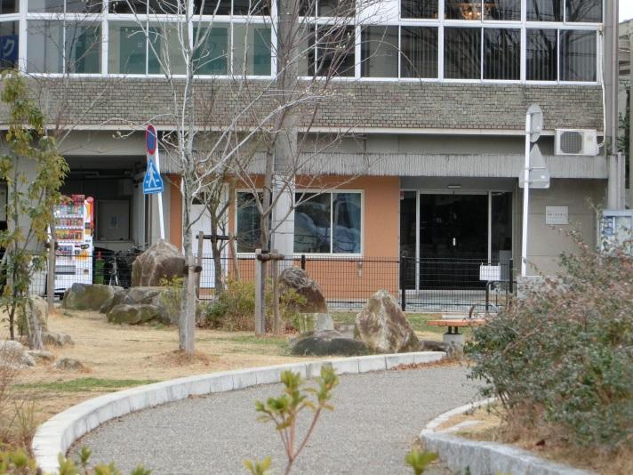 都市型コテージ 京都
