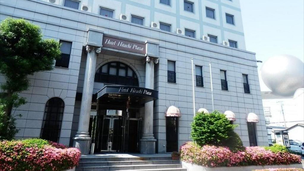 スパ&サウナ ホテル日立プラザ(BBHホテルグループ)の施設画像