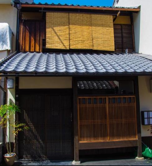 雲町屋 星ヶ池 KumoMachiya Hoshigaike