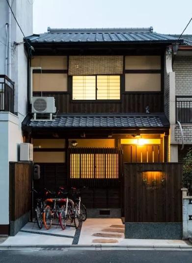 京と家 朱雀庵