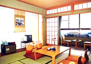 島の宿 気仙沼大島 旅館 明海荘