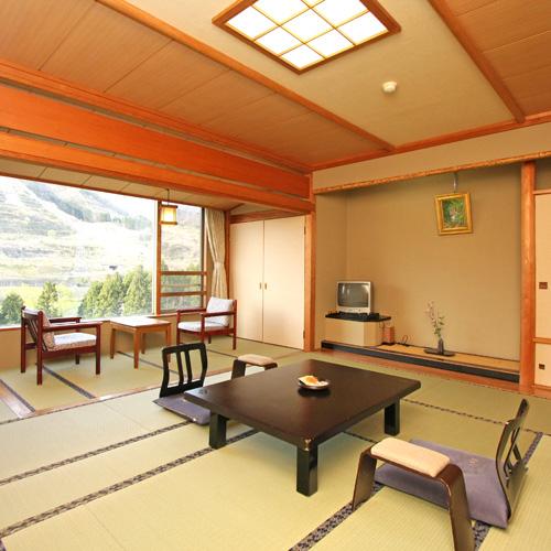 咲花温泉 阿賀のめぐみ望川閣 画像