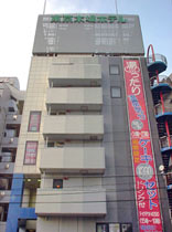 東京木場ホテルの詳細