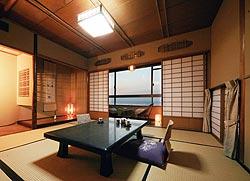 小浜温泉 海を見渡す個室露天の宿 伊勢屋 画像