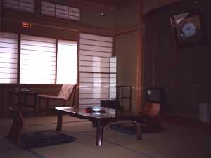 渋温泉 よろづや旅館 画像