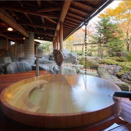 磐梯熱海温泉 ホテル華の湯 画像