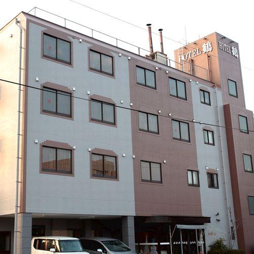 ビジネスホテル鶴の施設画像