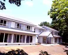 旅館民宿 レーク荘