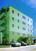 ビジネスホテル フォーマルの施設画像