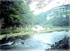 絶景露天風呂の宿 ホテル塩原ガーデン