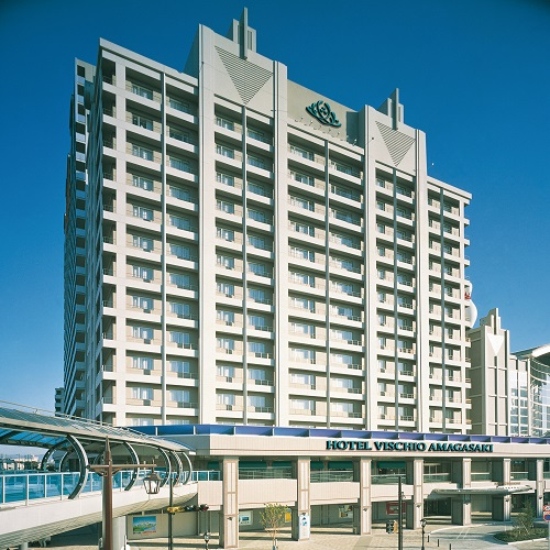 ホテル「ホップイン」アミング