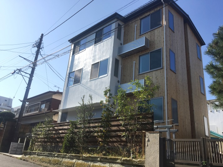 湘南江ノ島シーサイド・ゲストハウスの施設画像