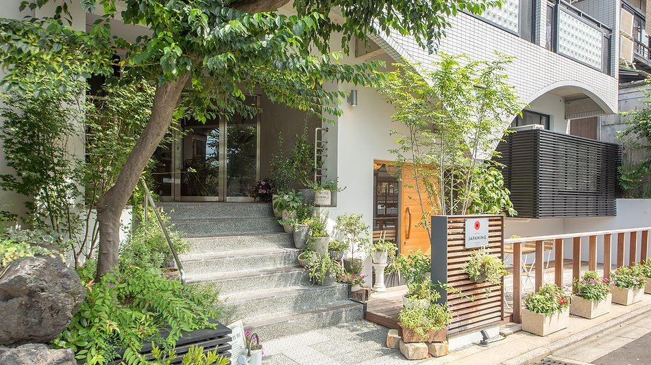 JAPANING HOTEL 祇園
