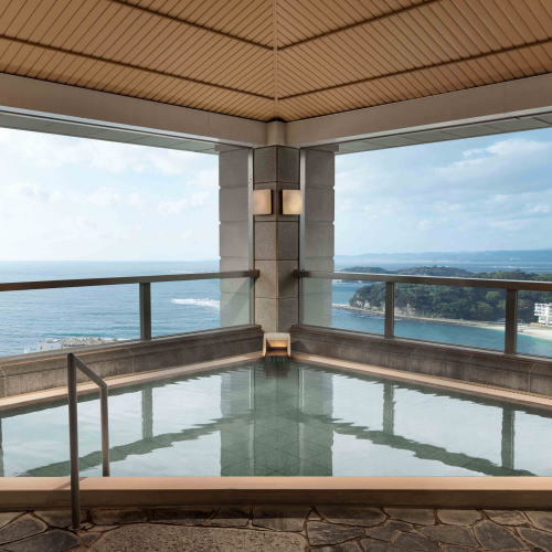 南紀白浜マリオットホテル 画像