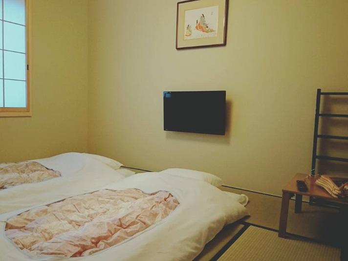 宇治の宿 茶願寿邸の部屋画像